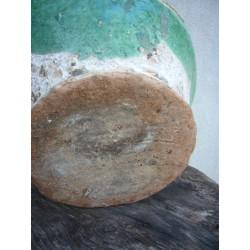 orjol gardois en terre vernissee n840