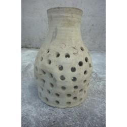 crepine en terre cuite n852