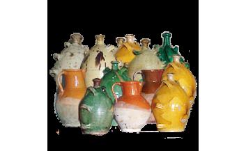 Le musée de la poterie